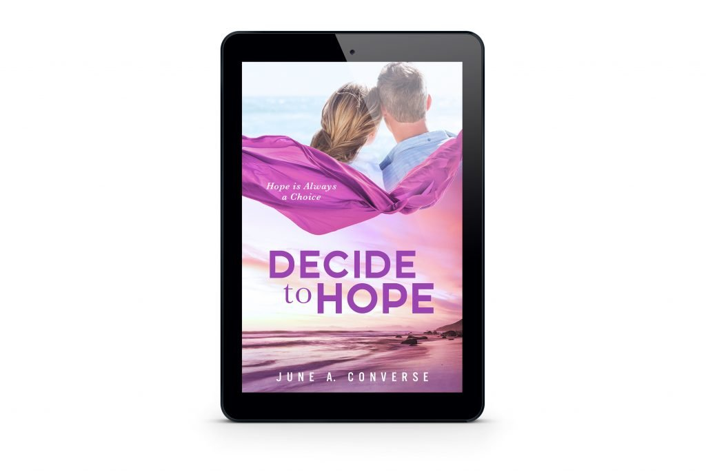 Decide to Hope on Ebook