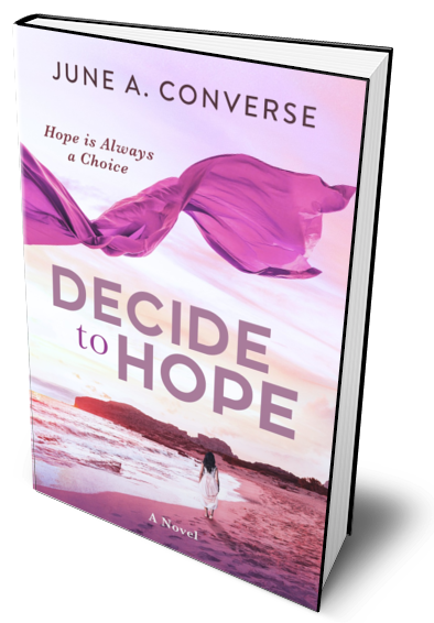Decide to Hope 3D
